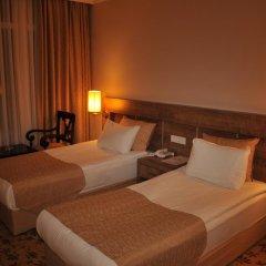 Nerton Hotel 4* Номер категории Эконом с различными типами кроватей фото 3
