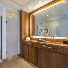 Отель Valencia Luxury Alma Palace Испания, Валенсия - отзывы, цены и фото номеров - забронировать отель Valencia Luxury Alma Palace онлайн ванная фото 2