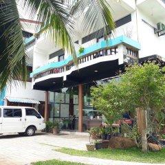 Отель Relax Inn Hikkaduwa Шри-Ланка, Хиккадува - отзывы, цены и фото номеров - забронировать отель Relax Inn Hikkaduwa онлайн городской автобус