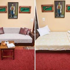 Отель Palata Bizanti Черногория, Котор - отзывы, цены и фото номеров - забронировать отель Palata Bizanti онлайн комната для гостей фото 3