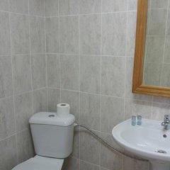 Braganca Oporto Hotel 2* Стандартный номер разные типы кроватей фото 6