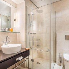 Отель The Levante Parliament ванная