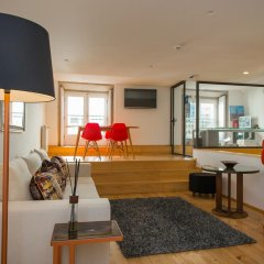 Апартаменты Charm Apartments Porto удобства в номере