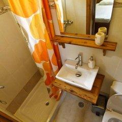 Отель Mango Rooms ванная
