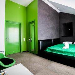 Мини-отель Краски 3* Улучшенный номер с разными типами кроватей фото 6