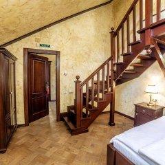 Apart-hotel Horowitz 3* Апартаменты с двуспальной кроватью фото 17