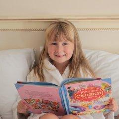 Гостиница Премьер Женева детские мероприятия