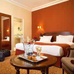 Hotel Mayfair Paris Номер Делюкс фото 3