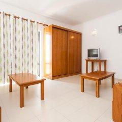 Отель Don Tenorio Aparthotel 3* Люкс разные типы кроватей фото 22