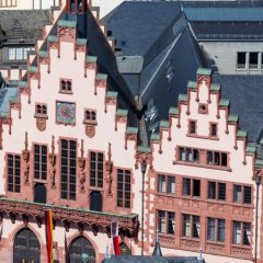 Отель Steigenberger Frankfurter Hof фото 9