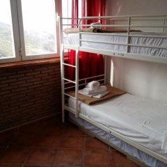 Отель Apartamentos Bulgaria балкон