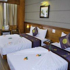 Barcelona Hotel Nha Trang 3* Улучшенный номер с разными типами кроватей фото 6
