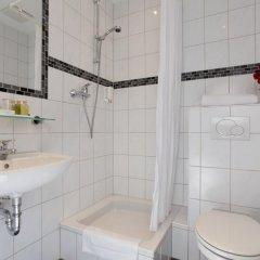 Hotel Astoria 2* Стандартный номер с двуспальной кроватью фото 13