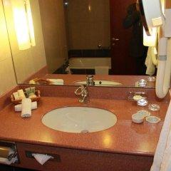 Отель Amman Cham Palace Иордания, Амман - отзывы, цены и фото номеров - забронировать отель Amman Cham Palace онлайн ванная