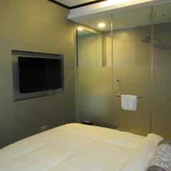 Отель The Southbridge Сингапур ванная