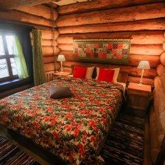 Гостевой дом Бобровая Долина комната для гостей фото 3