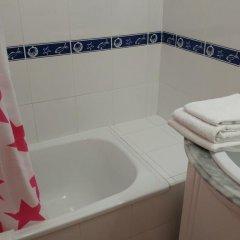 Отель Castelos da Rocha ванная