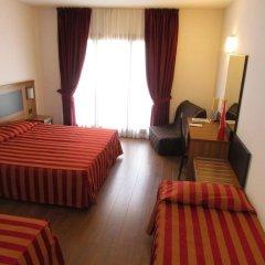 Hotel Leon Bianco Адрия комната для гостей фото 4