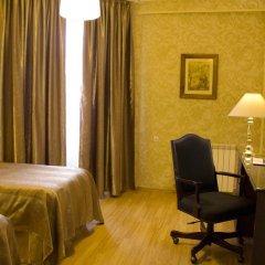 Отель Илиани 4* Стандартный номер с 2 отдельными кроватями фото 2