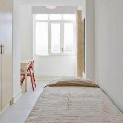 Отель Sunny Lisbon - Guesthouse and Residence 3* Стандартный номер с различными типами кроватей фото 11