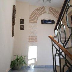 Отель Guest House Gloria фитнесс-зал