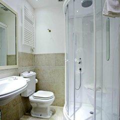 Отель Il Guercino 4* Стандартный номер с различными типами кроватей фото 8