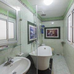 Dragon Hotel 3* Улучшенный номер с различными типами кроватей фото 2