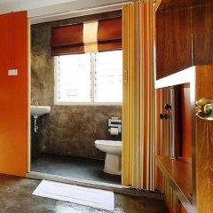 Отель Smile Buri House 3* Стандартный номер фото 4