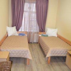 Гостиница на Звенигородской Стандартный номер 2 отдельные кровати фото 6