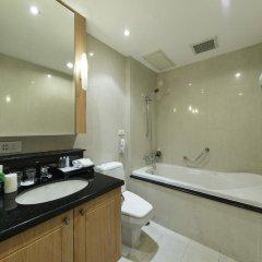 Отель Centre Point Sukhumvit Thong-Lo 4* Люкс Премиум с различными типами кроватей фото 7