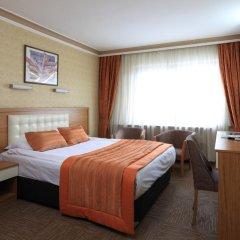 Baskent Hotel Турция, Анкара - отзывы, цены и фото номеров - забронировать отель Baskent Hotel онлайн комната для гостей фото 3