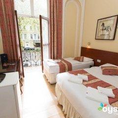 Dolphin Hotel 3* Стандартный номер с различными типами кроватей фото 40