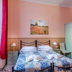 Отель Soggiorno Pitti 3* Стандартный номер с различными типами кроватей фото 10