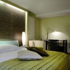 Hotel Allegro Bern 4* Номер категории Эконом с различными типами кроватей фото 5