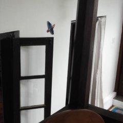 Отель Shoba Travellers Tree Home Stay комната для гостей