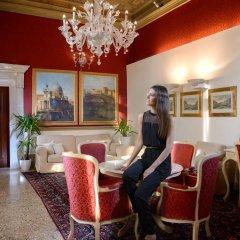 Ruzzini Palace Hotel 4* Люкс с различными типами кроватей фото 7