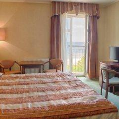 Hotel Lival комната для гостей