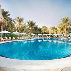 Отель Sheraton Jumeirah Beach Resort ОАЭ, Дубай - 3 отзыва об отеле, цены и фото номеров - забронировать отель Sheraton Jumeirah Beach Resort онлайн бассейн фото 3