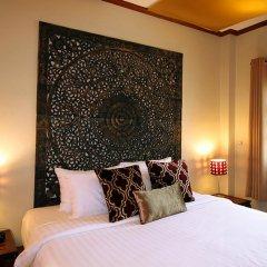 Отель PHUKET CLEANSE - Fitness & Health Retreat in Thailand Номер Делюкс с двуспальной кроватью фото 19