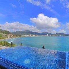 Отель IndoChine Resort & Villas 4* Семейный люкс с разными типами кроватей фото 5