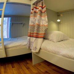 Хостел Friends Club Кровать в общем номере фото 3