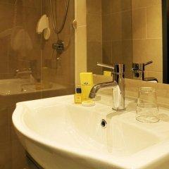 Atlas City Hotel 3* Стандартный номер с различными типами кроватей фото 3