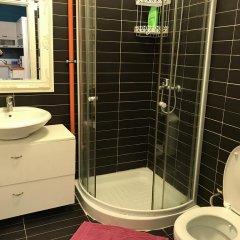 Апартаменты Apartments Bellavista Голем ванная