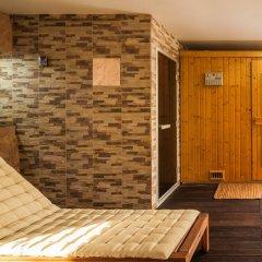 Отель Villa Spa Douro сауна