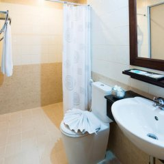?Baya Phuket Hotel 3* Номер категории Эконом с различными типами кроватей фото 4