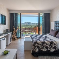 Отель Mas Tapiolas Suites Natura комната для гостей фото 2