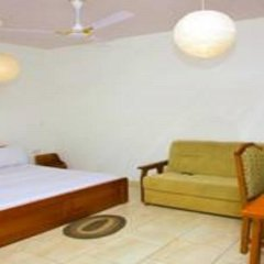 Отель Brenu Beach Lodge комната для гостей фото 3