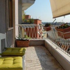 Отель Da Claudio E Angela балкон