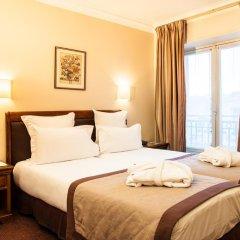Saint James Albany Paris Hotel-Spa 4* Апартаменты с различными типами кроватей фото 3