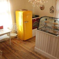 Отель Marta Guesthouse Tallinn 2* Стандартный номер с различными типами кроватей фото 3